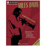 Miles Davis (+CD)