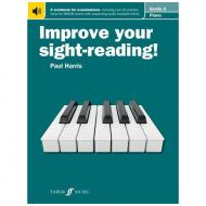 Harris, P.: Improve your sight-reading! Piano Grade 6