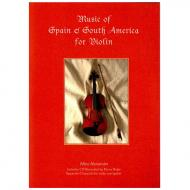 Music of spain and south america (+CD)