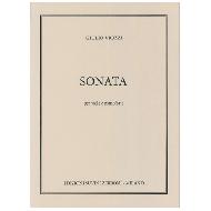 Viozzi, G.: Sonata