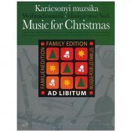 Ad libitum – Weihnachtsmusik