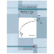 Kats-Chernin, E.: Birthday Rag
