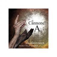 IL CANNONE DIRECT & FOCUSED Violinsaite A von Larsen