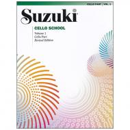 Suzuki Cello School Vol. 1