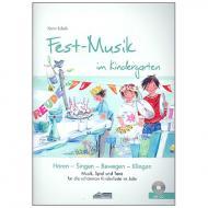 Schuh, K.: Fest-Musik im Kindergarten