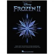 Andersen-Lopez, K. und R.: Disney Frozen II – Big Note Piano