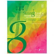 Wilson, M. / Wood, P.: Springtastic Beginners: Teacher's Accompaniment (Piano)