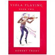 Trory, R.: Viola Playing Vol.2