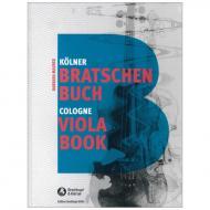 Kölner Bratschenbuch