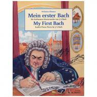 Bach, J. S.: Mein erster Bach (Ohmen)