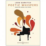 Gurvitch, L.: Poetic Whispers