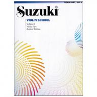 Suzuki Violin School Vol. 6