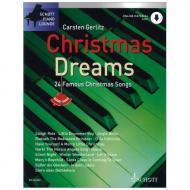 Gerlitz, C.: Christmas Dreams (+ OnlineAudio)