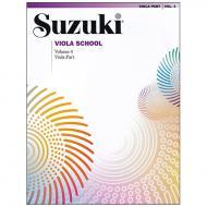 Suzuki Viola School Vol. 4