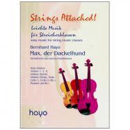 Strings Attached: Hayo, B.: Max der Dackelhund