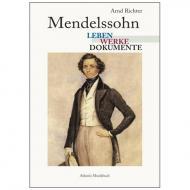 Richter, A.: Mendelssohn