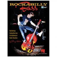 Hatton, J.: Rockabilly Bass (+Online Video Tutorial)