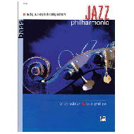 Sabien, R. / Phillips, B.: Jazz Philharmonic - Kontrabass