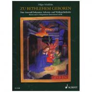 Schallehn, H.: Zu Bethlehem geboren
