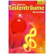 Terzibaschitsch, A.: Meine allerersten Tastenträume 3