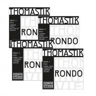 RONDO Cellosaiten SATZ von Thomastik-Infeld