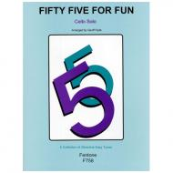 Fifty Five for Fun