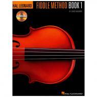 Hal Leonard Fiddle Method - Band 1 (+CD)