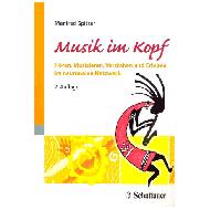 Spitzer, M.: Musik im Kopf