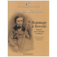 Offenbach, J.: Hommage à Rossini