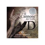 IL CANNONE DIRECT & FOCUSED Cellosaite D von Larsen