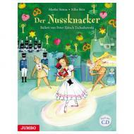 Simsa: Der Nussknacker – Ballett von Tschaikowski (+CD)