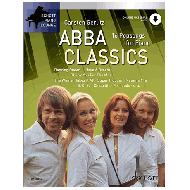 Abba Classics (+Online Audio)