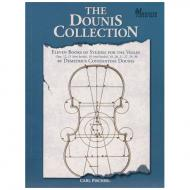 Dounis, D.C.: The Dounis Collection