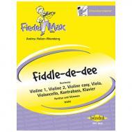 Holzer-Rhomberg, A.: Fiddle-de-dee