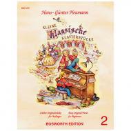 Heumann, H.-G.: Kleine klassische Stücke 2