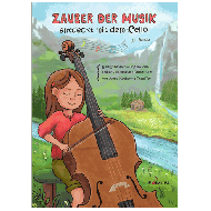 Trauffer, A.K.: Zauber der Musik Band 2