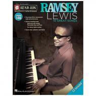 Ramsey Lewis (+CD)
