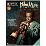 Miles Davis Classics (+CD)