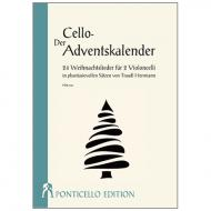 Herrmann, T.: Der Cello-Adventskalender