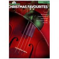 Christmas Favourites (+CD)