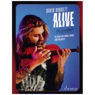 Garrett, D.: Alive – My Soundtrack
