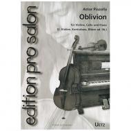 Piazzolla, A.: Oblivion