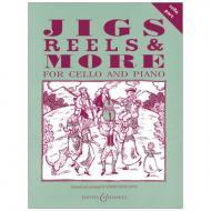 Jigs, Reels & More (Cello Part)