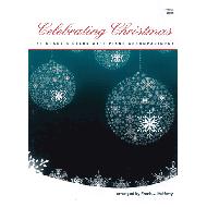 Celebrating Christmas - Violin