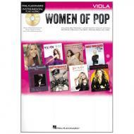 Women of Pop (+CD)