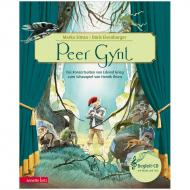 Simsa, M.: Peer Gynt (+CD)