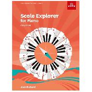 Piano Scale Explorer – Grade 5