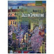 Iles, N.: Jazz in Springtime (+CD)