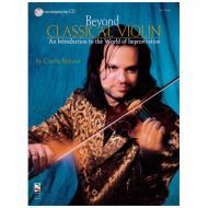 Beyond Classical Violin (+CD)