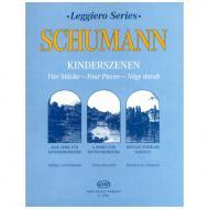 Leggiero - Schumann: Kinderszenen, Op. 15